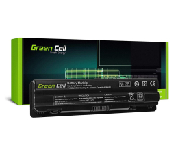 Bateria do laptopa Green Cell Bateria do Dell XPS (4400 mAh, 11.8V, 10.8V)