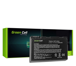 Bateria do laptopa Green Cell Bateria do Acer Aspire (4400 mAh, 11.1V, 10.8V)
