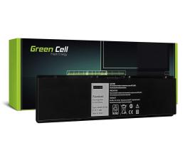 Bateria do laptopa Green Cell Bateria do Dell Latitude (4500 mAh, 7.4V, 7.2V)