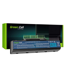 Bateria do laptopa Green Cell Bateria do Acer eMachines (4400 mAh, 10.8V, 11.1V)