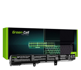 Bateria do laptopa Green Cell Bateria do Asus (2200 mAh, 14.8V, 14.4V)