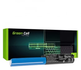 Bateria do laptopa Green Cell Bateria do Asus (2200 mAh, 11.25V, 10.8V)