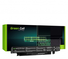 Bateria do laptopa Green Cell Bateria do Asus (2200 mAh, 14.4V, 14.8V)