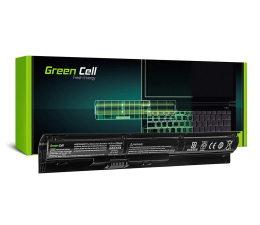 Bateria do laptopa Green Cell Bateria do HP Pavilion (2200 mAh, 14.4V, 14.8V)