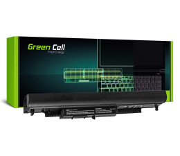 Bateria do laptopa Green Cell Bateria do HP (2200 mAh, 14.6V)