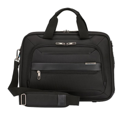 "Torba na laptopa Samsonite Vectura Evo Bailhandle 14.1"" czarny"