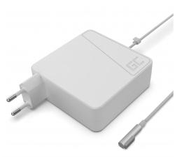 Zasilacz do laptopa Green Cell Zasilacz do MacBook 15 85W (4.5A, 5pin)