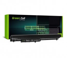 Bateria do laptopa Green Cell Bateria do HP (2200 mAh, 14.4V, 14.8V)
