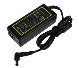 Zasilacz do laptopa Green Cell Zasilacz do Sony 64W (4A, 6.5-4.4mm)