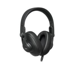 Słuchawki przewodowe AKG K361 Czarne