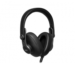 Słuchawki przewodowe AKG K371 Czarne