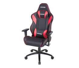 Fotel gamingowy AKRACING CORE LX PLUS (Czarno-Czerwony)