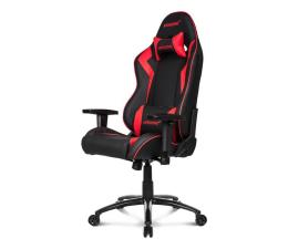 Fotel gamingowy AKRACING CORE SX (Czarno-Czerwony)