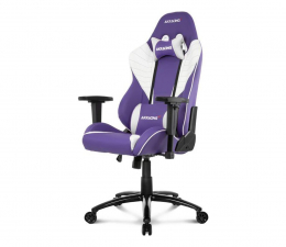 Fotel gamingowy AKRACING CORE SX (Lawendowy)
