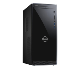 Desktop Dell Inspiron 3671 i7-9700/16GB/256+1TB/Win10P GTX1650