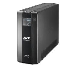 Zasilacz awaryjny (UPS) APC Back-UPS Pro (1300VA/780W, 8xIEC, RJ-45, AVR, LCD)