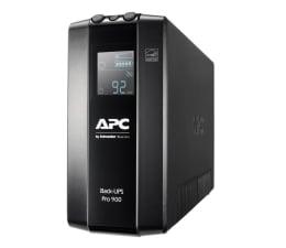 Zasilacz awaryjny (UPS) APC Back-UPS Pro (900VA/540W, 6xIEC, RJ-45, AVR, LCD)