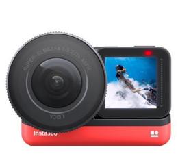 Kamera sportowa Insta360 One R - 1-Inch Edition