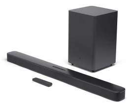 Soundbar JBL BAR 2.1  Deep Bass