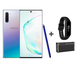 Smartfon / Telefon Samsung Galaxy Note 10 glow + Creative iRoar Go + Fit e
