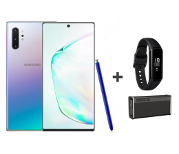 Smartfon / Telefon Samsung Galaxy Note 10+ 512GB +Creative iRoar Go+ Fit e