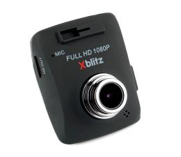 "Wideorejestrator Xblitz Black Bird 2.0 GPS FullHD/2""/140"