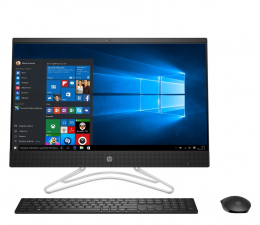 All-in-One HP 24 AiO i5-9400T/32GB/960/Win10 IPS Black