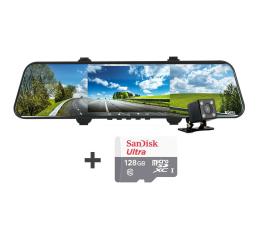 "Wideorejestrator Xblitz Park View Ultra Full HD/5""/170 Dual + 128GB"
