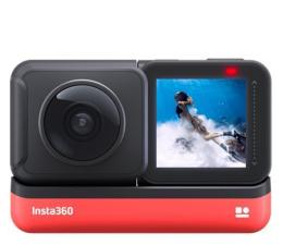Kamera sportowa Insta360 One R - 360 Edition