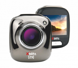 "Wideorejestrator Xblitz Z9 Full HD/2""/140"