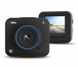 "Wideorejestrator Xblitz Z3 Full HD/2""/110"