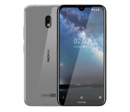 Smartfon / Telefon Nokia 2.2 Dual SIM szary