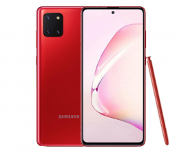 Smartfon / Telefon Samsung Galaxy Note 10 Lite N770F Red