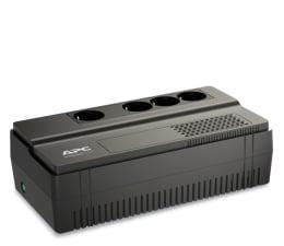 Zasilacz awaryjny (UPS) APC Easy-UPS (500VA/300W, 4x Schuko, AVR)