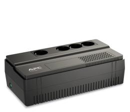Zasilacz awaryjny (UPS) APC Easy-UPS (1000VA/600W, 4x Schuko, AVR)