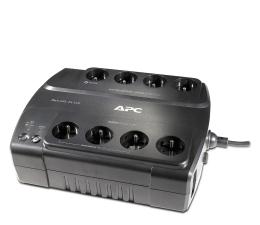 Zasilacz awaryjny (UPS) APC Back-UPS (550VA/330W, 8x FR)
