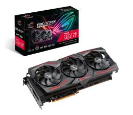 Karta graficzna AMD ASUS Radeon RX 5600 XT Strix Gaming OC 6GB GDDR6