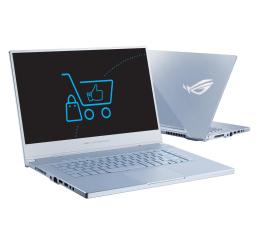 """Notebook / Laptop 15,6"""" ASUS ROG Zephyrus M i7-9750H/16GB/512 Glacier"""