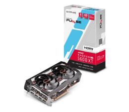 Karta graficzna AMD Sapphire Radeon RX 5600 XT PULSE 6GB GDDR6