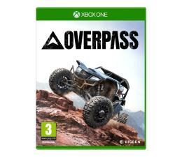 Gra na Xbox One Xbox OVERPASS