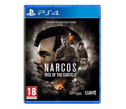 Gra na PlayStation 4 PlayStation Narcos: Rise of The Cartels
