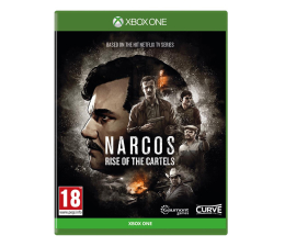 Gra na Xbox One Xbox Narcos: Rise of The Cartels