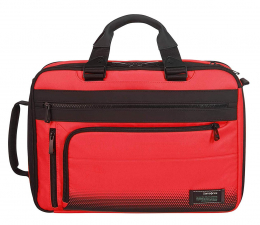 """Torba na laptopa Samsonite Cityvibe 2.0 3w1 15,6"""" czerwona"""