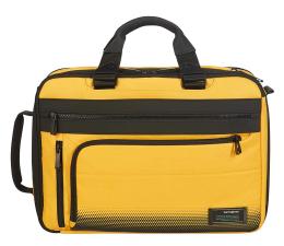 """Torba na laptopa Samsonite Cityvibe 2.0 3w1 15,6"""" żółta"""