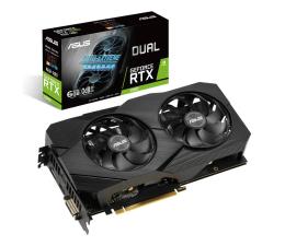 Karta graficzna NVIDIA ASUS GeForce RTX 2060 DUAL EVO 6GB GDDR6