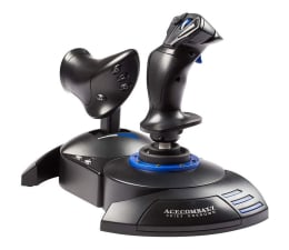 Joystick Thrustmaster T.Flight Hotas PS4 Ace Combat Edition