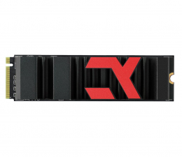 Dysk SSD GOODRAM 500GB M.2 PCIe Gen4 NVMe IRDM Ultimate X