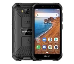 Smartfon / Telefon uleFone Armor X6 2/16GB Dual SIM czarny