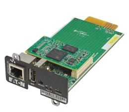 Zasilacz awaryjny (UPS) EATON Karta sieciowa M2 dla 5PX/9PX/9SX