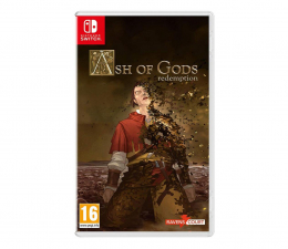 Gra na Switch Switch Ash of Gods: Redemption